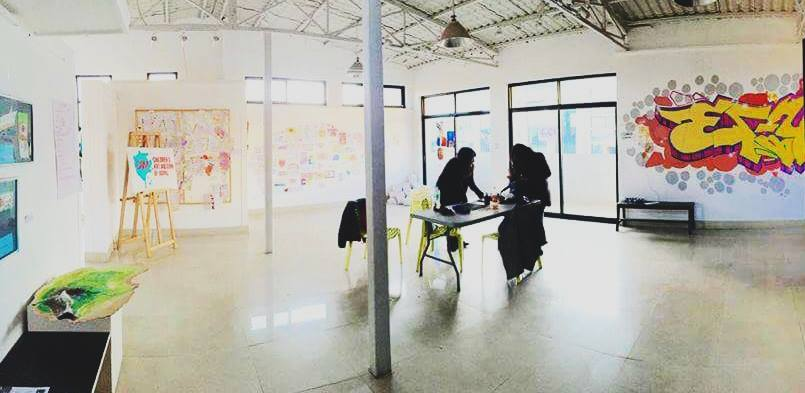 Profile%3A+artist+Sneha+Shrestha+discusses+new+exhibit+at+The+Distillery+Gallery