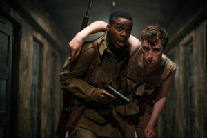 "Review: ""Overlord"" polishes the Nazi zombie trope"