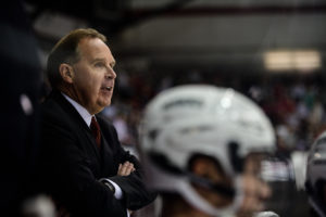 Op-ed: Coach Madigan's letter to the DogHouse