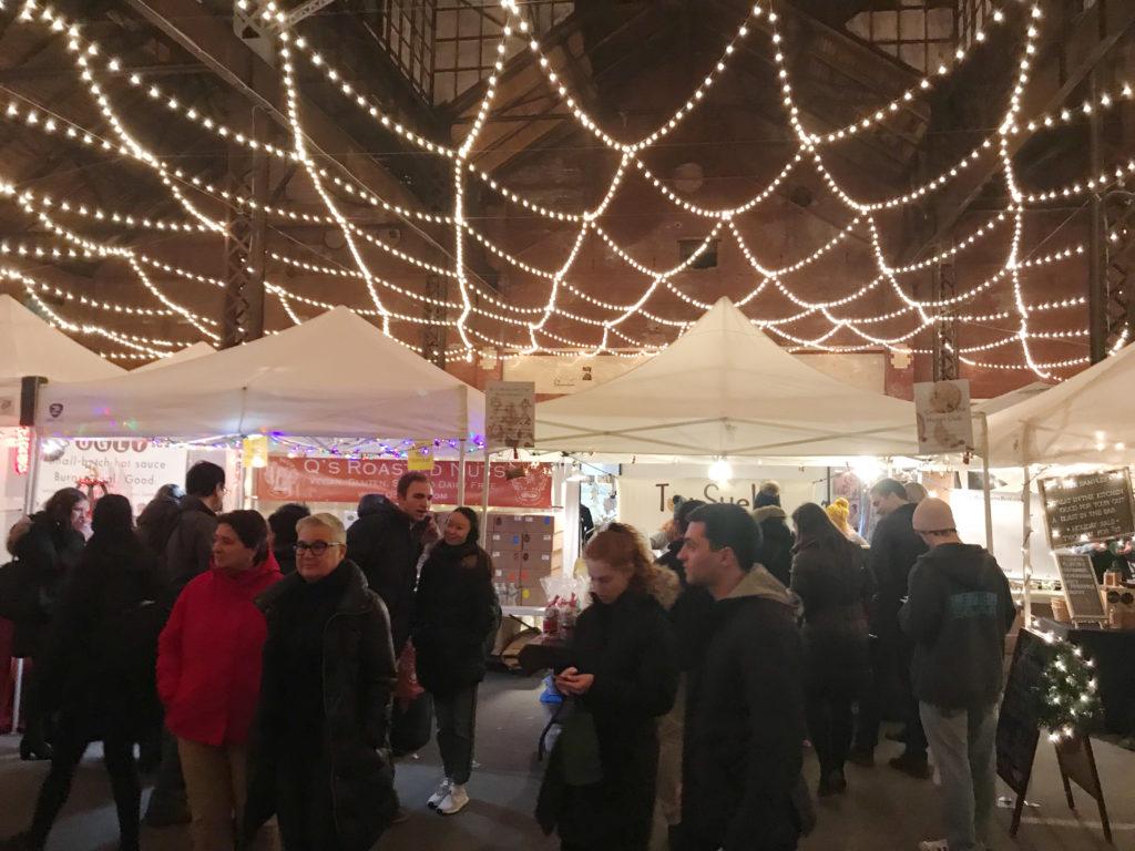SoWa Winter Festival presents Boston-based vendors