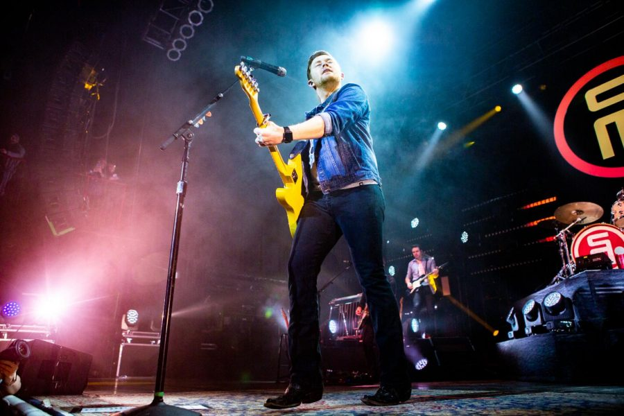 Photo Gallery | Scotty McCreery at the House of Blues