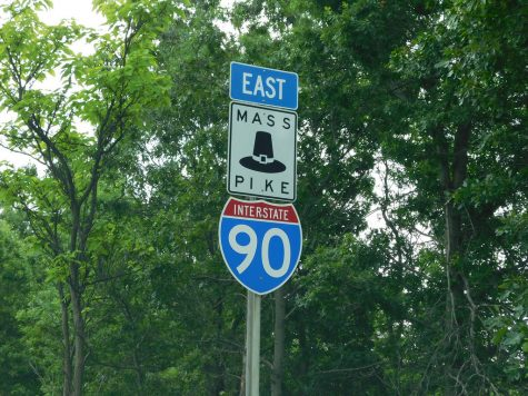 NU commuters prepare for 8 years of Mass. Pike construction