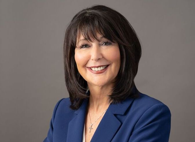 NU+Senior+Vice+President+and+CEO+of+Lifelong+Learning+Philomena+Mantella+was+appointed+president+of+Grand+Valley+State+University.