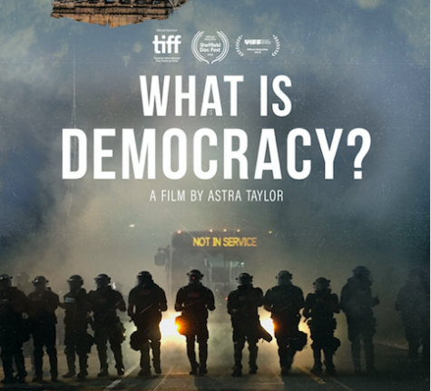 'What is Democracy?' offers a transparent take on global affairs