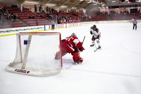 Women's hockey loses Beanpot heartbreaker in shootout against BU