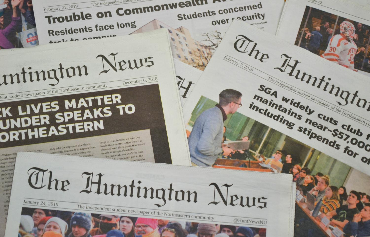 The News has maintained a biweekly print schedule while eliminating its debt.