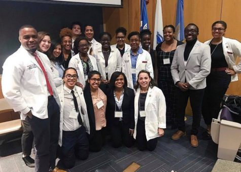 MAPS provides a new approach to healthcare student organizations