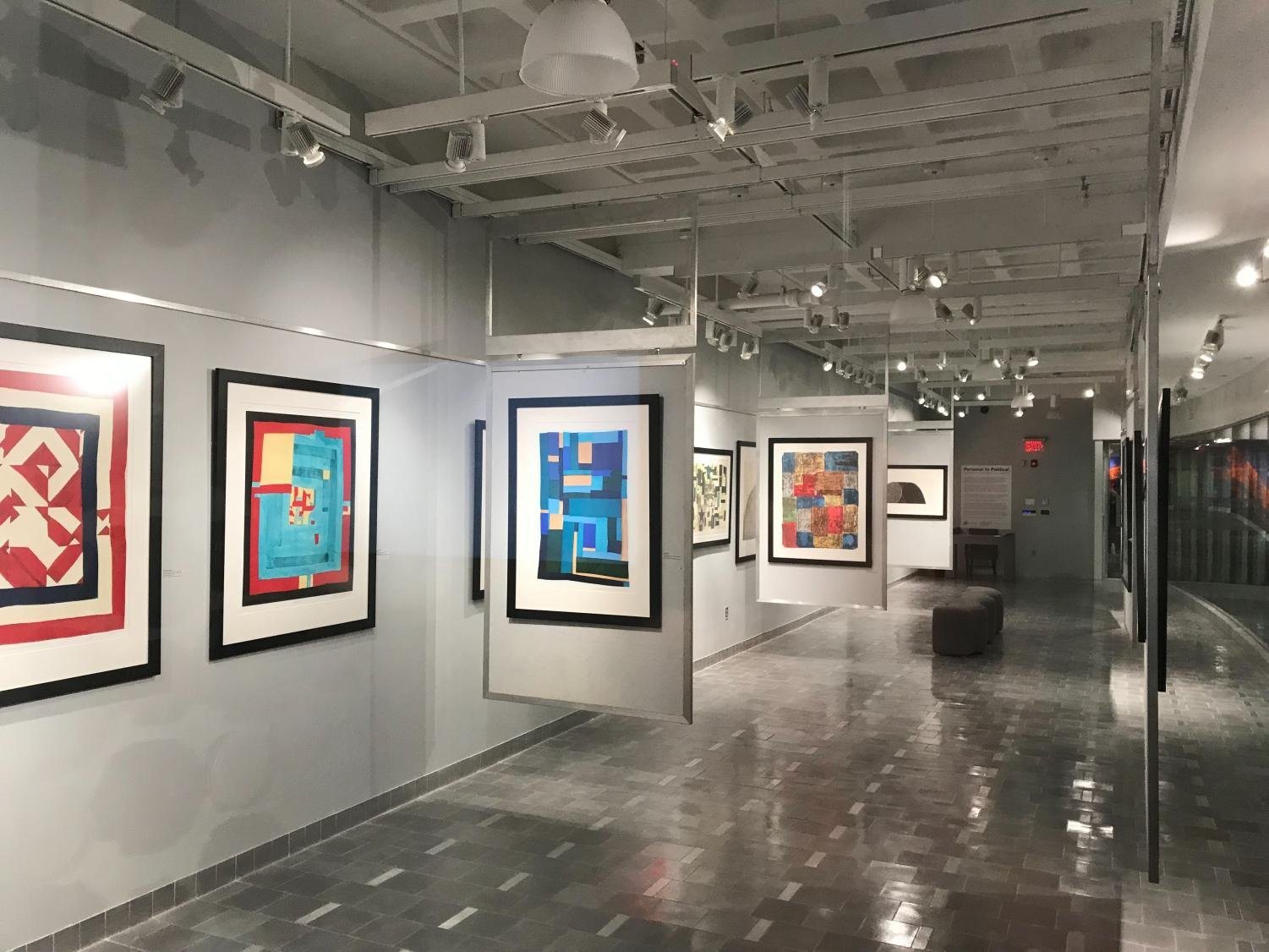Gallery 360 displays the