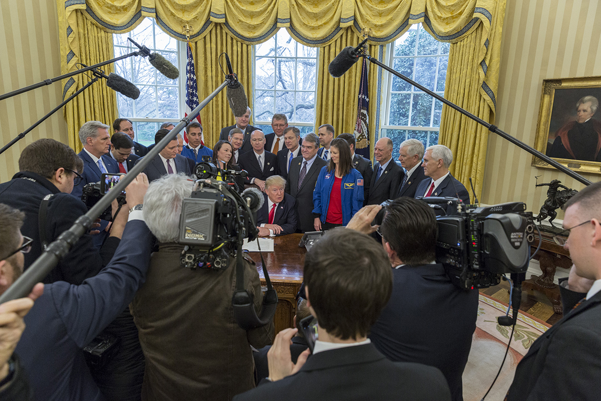 American news media does not reflect the diversity of the nation, and it struggles to reverse the historical erasure of a wide range of voices.