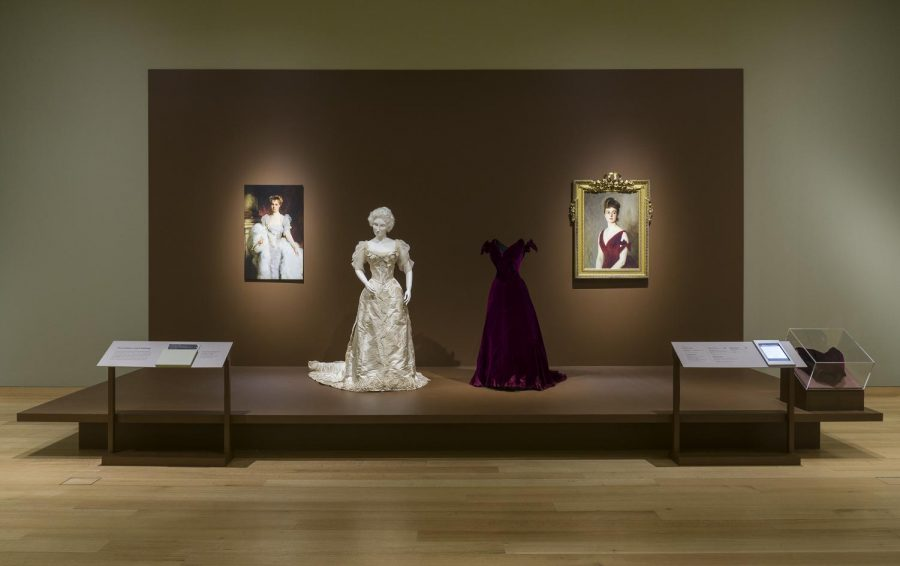 The+MFA%27s+%22Sargent+and+Fashion%22+interactive+exhibition+lab+previews+its+2021+exhibition.
