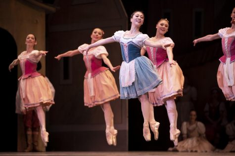 Review: Boston Ballet's 'Coppélia' brings cheerful performance