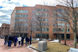 UPDATED: In reversal, NU asks students to move out of residence halls by Tuesday