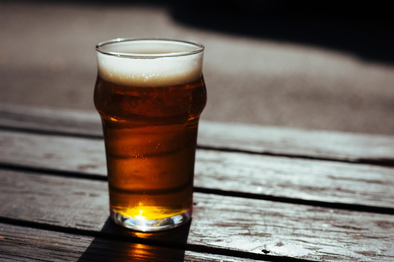 In Massachusetts, residents face strict drinking laws that have been decades in the making.