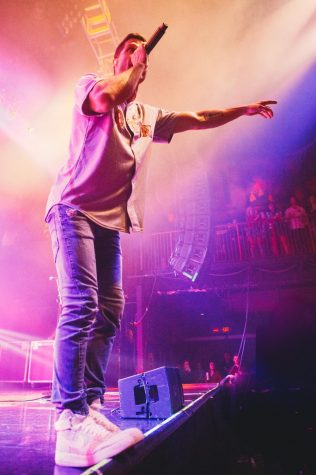 Walker Hayes' Dream On It tour marks a dream fulfilled