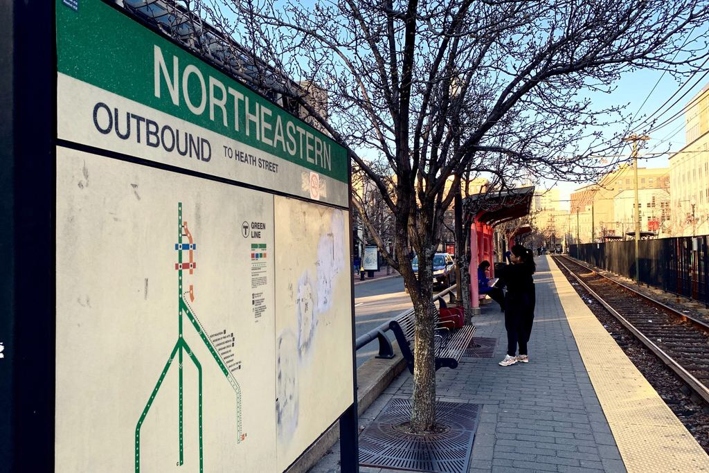 Boston prioritizes the Green Line over the Red and Orange Lines, which provide transportation through historically lower-income areas.