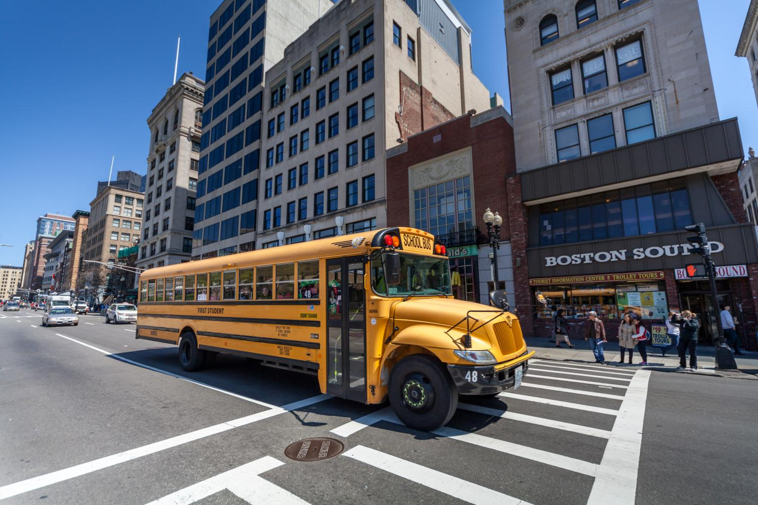 Hoping to improve college retention and graduation rates among former Boston Public Schools students, City Councilor Michael Flaherty has proposed instituting an optional 13th year of school.