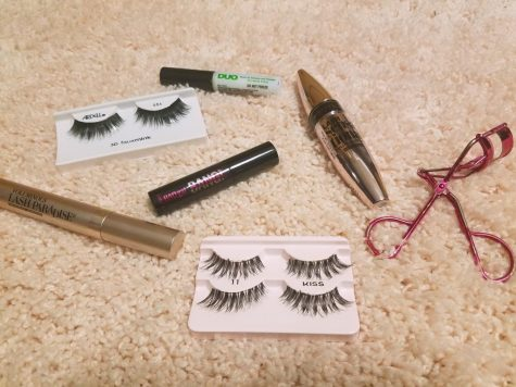 Column: Lash styling offers affordable, unique expression