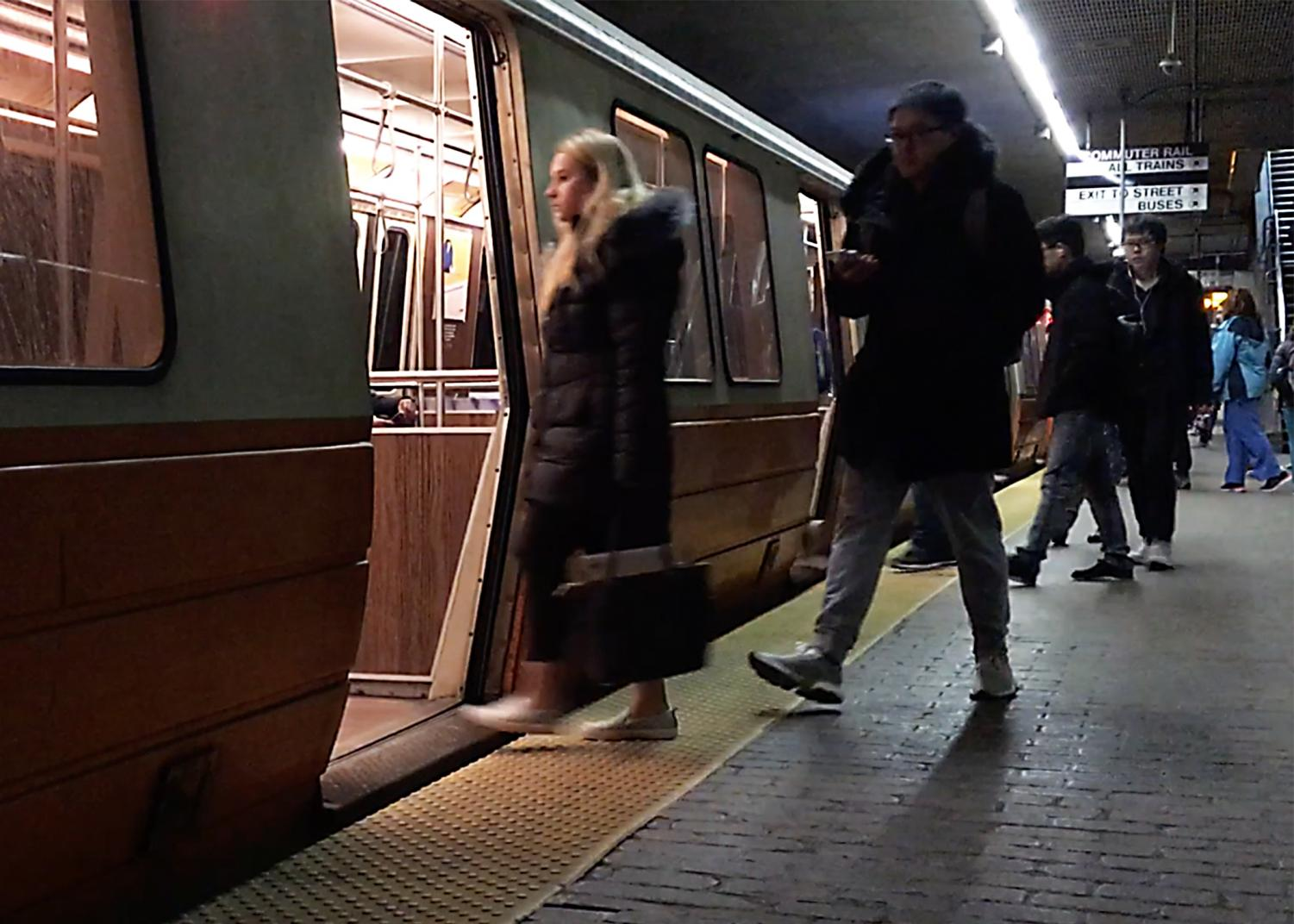 Commuters grapple with implications of an MBTA fare hike.