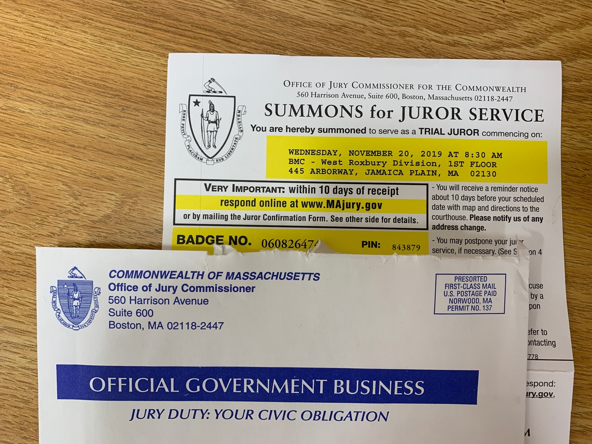 What Is A Jury Summons Letter from huntnewsnu.com