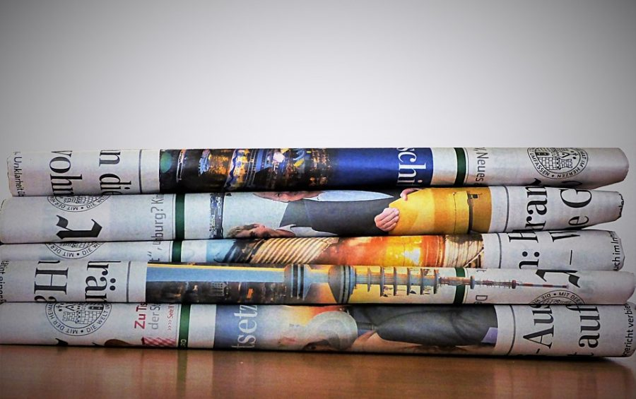 Op-ed: To cultivate diversity in journalism, pay interns a living wage