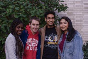 NU administrators pressure SGA to water down anti-racism resolution