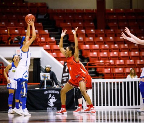 Women's basketball claims close victory against Harvard