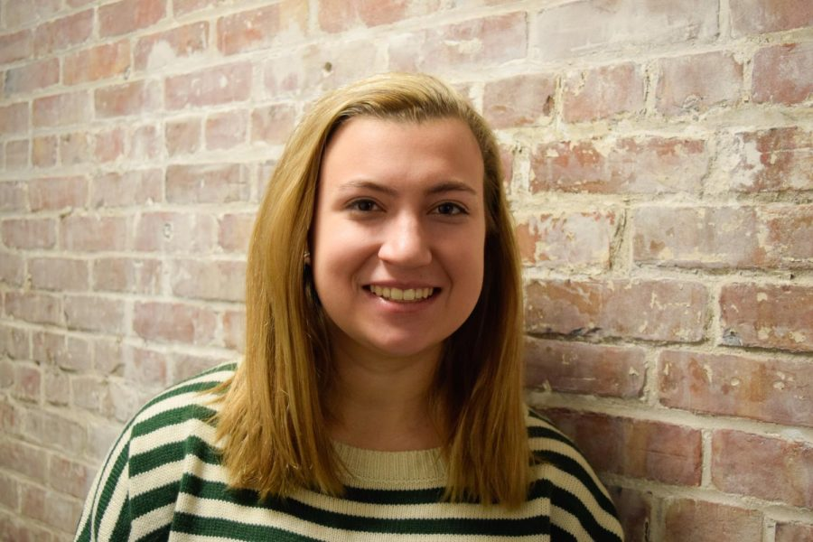 Sarah Olender