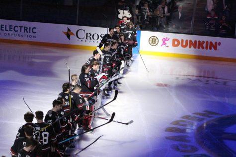 Beanpot final preview: BU stands between NU and third-straight trophy