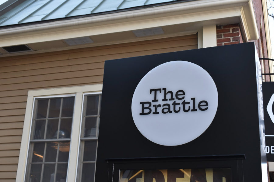 The+Brattle+Theater+hosted+the+annual+Bugs+Bunny+Film+Festival.