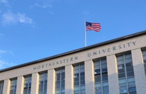 Graduate student sues Northeastern for tuition refund in class action lawsuit