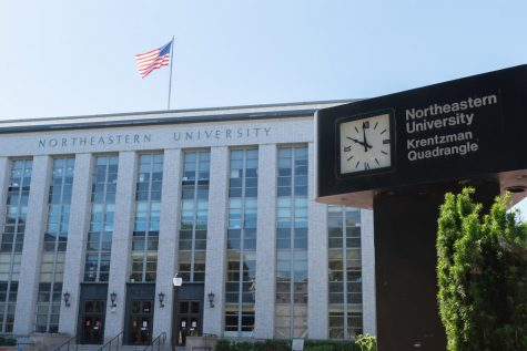 NU assembles advisory board to improve NUPD's relationship with students, surrounding community
