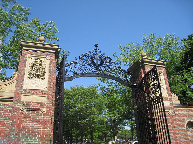 Harvard will house up to 40 percent of its undergraduates this fall.