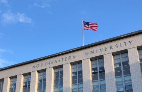 Northeastern joined a lawsuit filed by Harvard and MIT against the order.