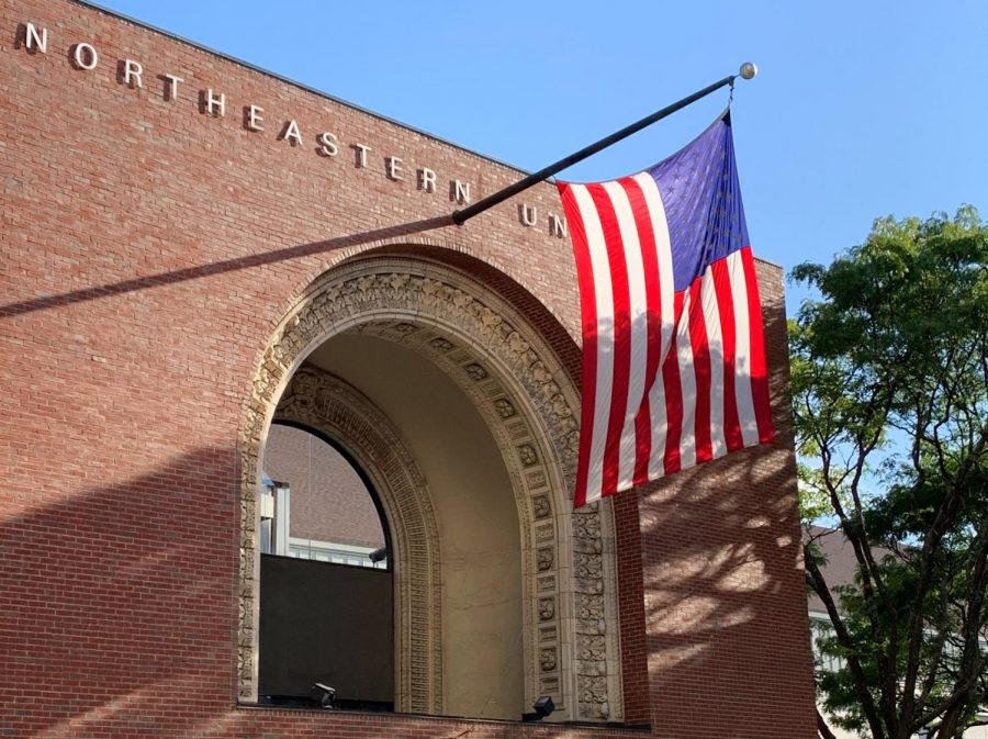 Northeastern joins Harvard, MIT in lawsuit against immigration policy
