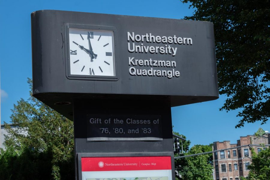 Students react to Northeastern changes in tuition, financial aid
