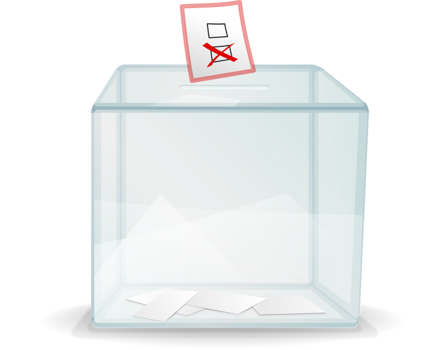 Amidst the COVID-19 pandemic, some believe mail-in ballots will help avoid spikes and increase voter turnout.