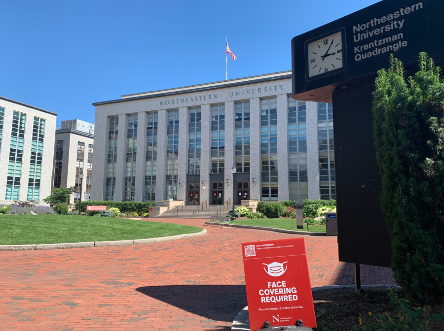 Faculty senate discusses COVID-19 spread, updates to class scheduler