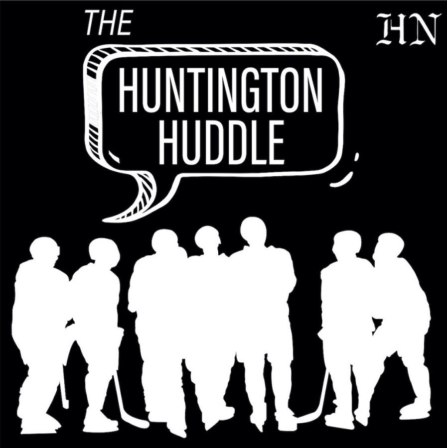The Huntington Huddle: Episode 3