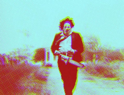 """Texas Chainsaw Massacre"" by andresgrades is licensed under CC BY-NC-ND 2.0"