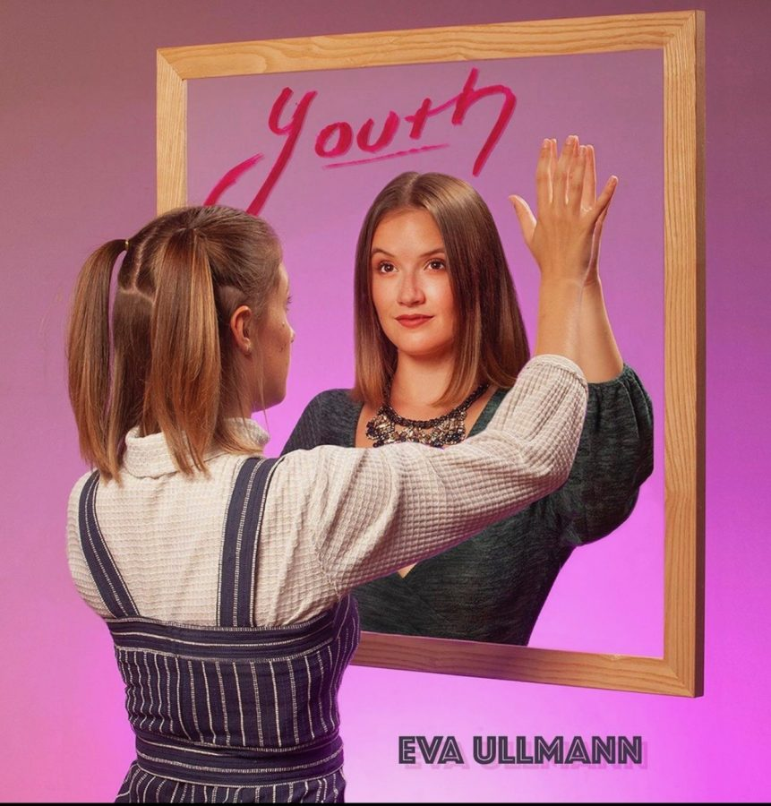 'Youth' is Ullmann's most recent album.