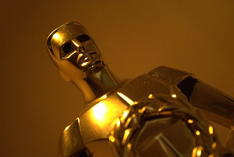 """""""Academy Award Winner"""" by Dave_B_ is licensed under CC BY 2.0  The Golden Globe nominations will be announced Feb. 3, and Oscar nominations will be announced March 15."""