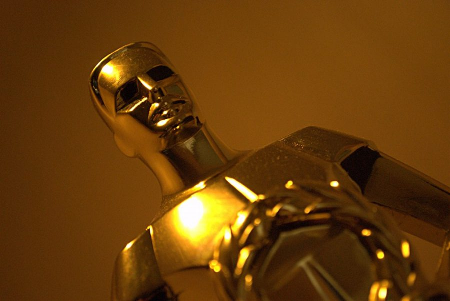 """Academy Award Winner"" by Dave_B_ is licensed under CC BY 2.0  The Golden Globe nominations will be announced Feb. 3, and Oscar nominations will be announced March 15."