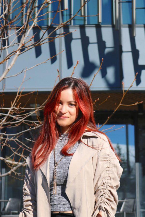 Rachel Erwin