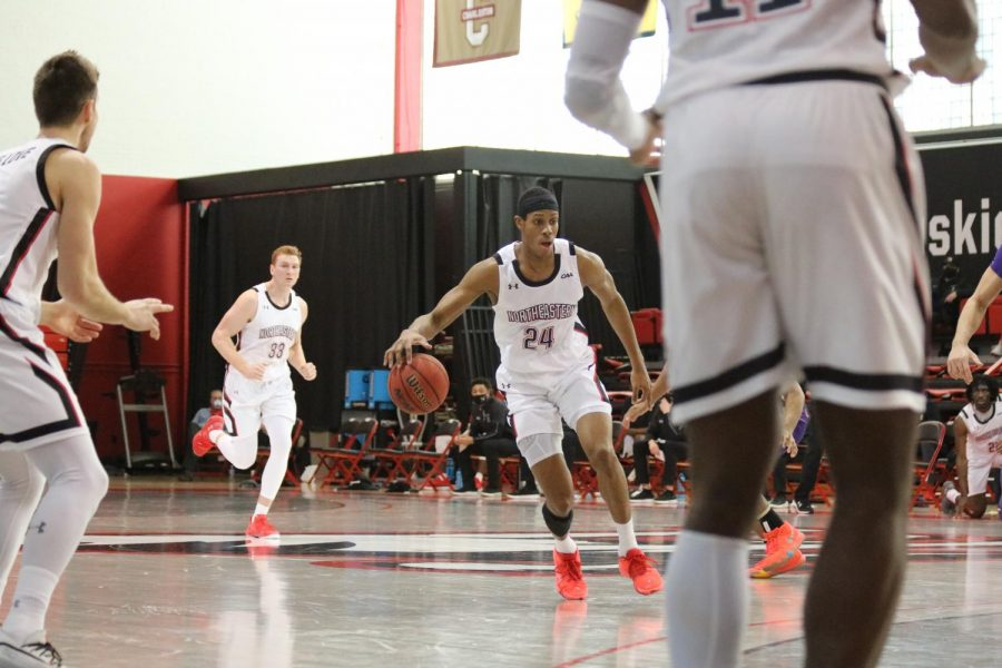 The Huskies couldn't claw their way back into the game against a difficult James Madison side.