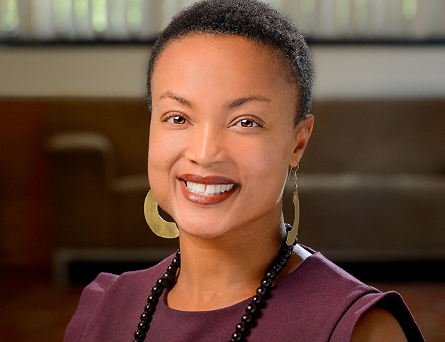 Shalanda Baker is joining the Biden administration as deputy director for energy justice at the Department of Energy.
