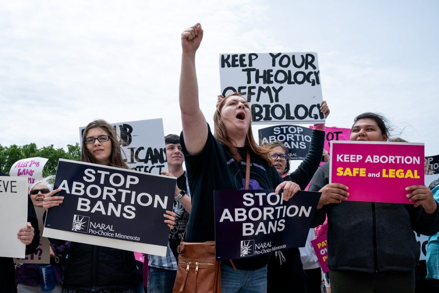 Landmark case Roe v. Wade continues to be a contentious Supreme Court decision in American politics