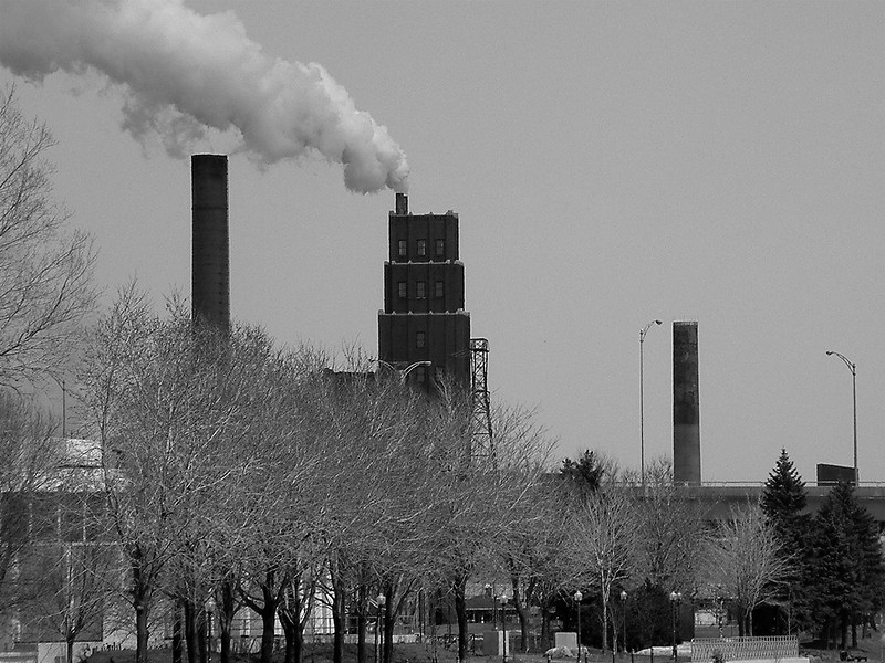 Air pollution is just one of the environmental injustices faced by low-income and minority communities, and it is worsened by the operation of incinerators and compressor stations.