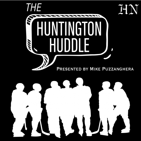The Huntington Huddle: Episode 4
