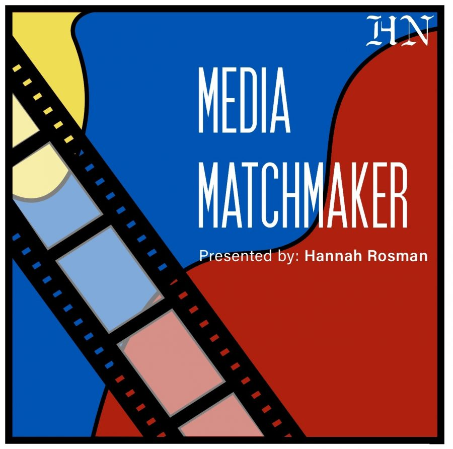 Media Matchmaker: Episode 2