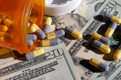 Big pharmaceutical companies have a history of participating in controversial practices.